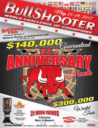 BullShooter 32