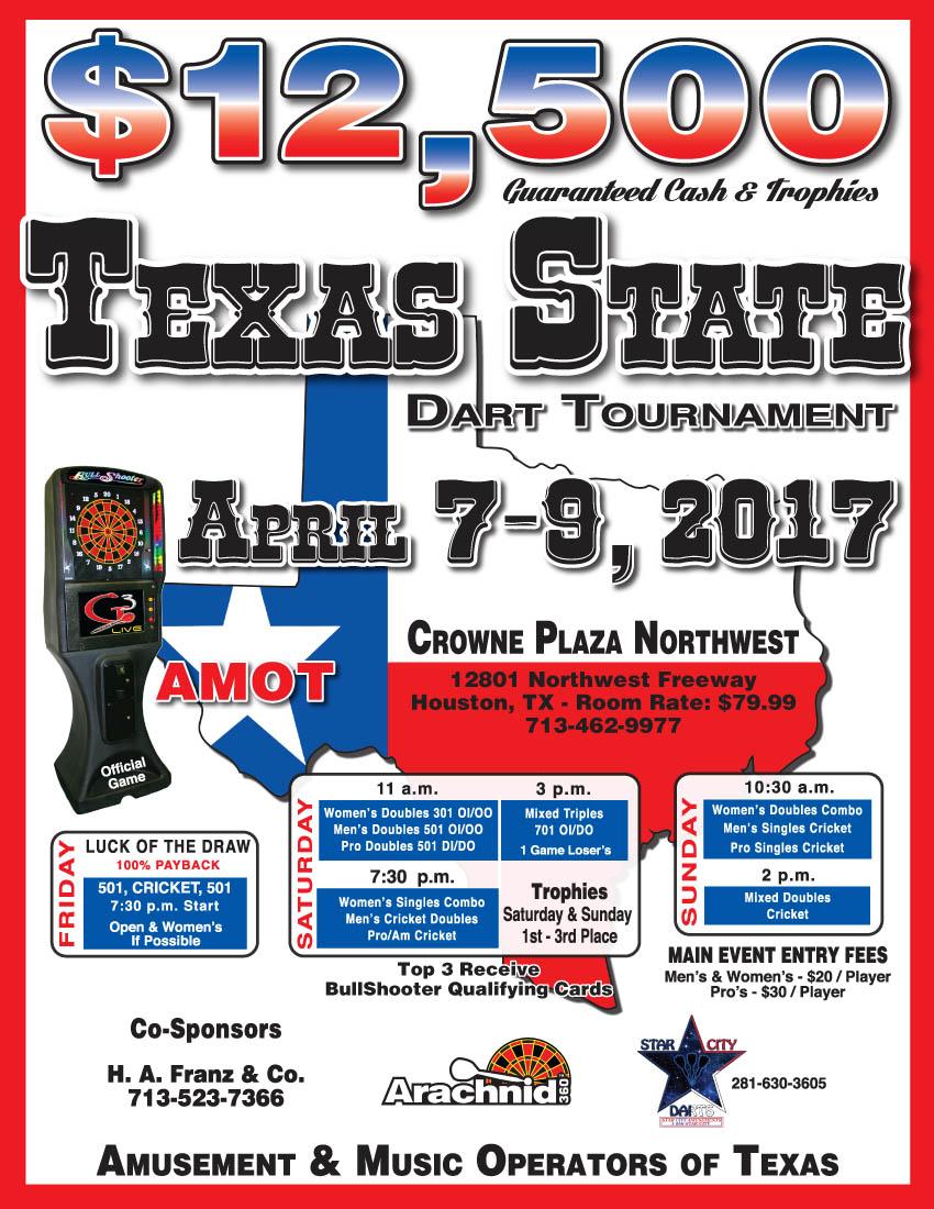 TX State